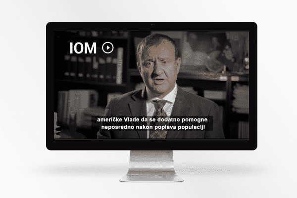 IOM video produkcija